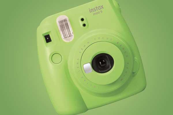 دوربین چاپ سریع Instax Mini 9