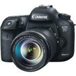 خرید دوربین عکاسی کانن 7D مارک 2