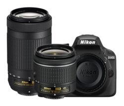قیمت دوربین D3400 نیکون