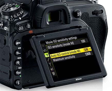 دوربین عکاسی نیکون D750