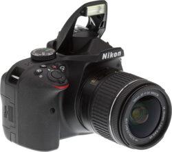 خرید دوربین دیجیتال نیکون D3400