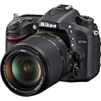 دوربین عکاسی نیکون D7100 با لنز 18-140 VR