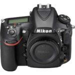 دوربین D810 نیکون