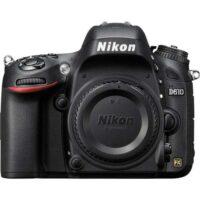 دوربین عکاسی نیکون D610
