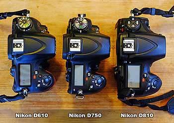 قیمت دوربین D610 نیکون