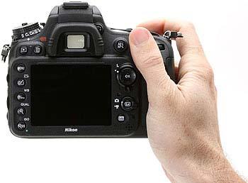 دوربین دیجیتال نیکون D610