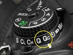 آموزش کار با دوربین نیکون D610