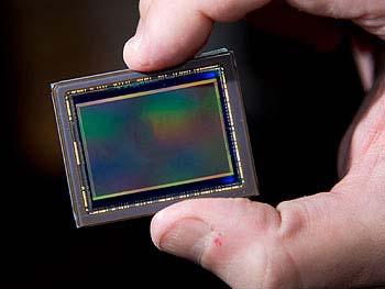 پردازنده دوربین دیجیتال D610