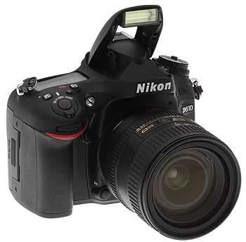 راهنمای حرید دوربین D610 نیکون