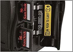 کارت حافظه برای دوربین D610 نیکون