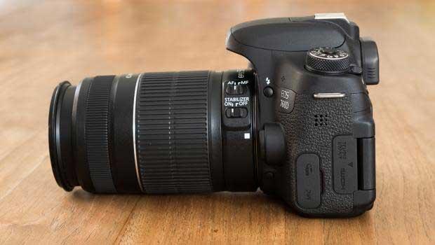 قیمت دوربین EOS 760D