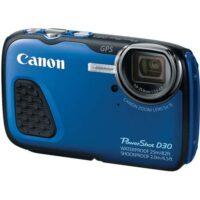 دوربین عکاسی کانن D30