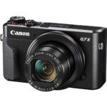 دوربین عکاسی G7 X Mark II کانن