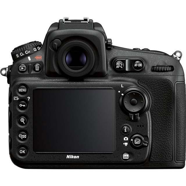 قیمت Nikon D810