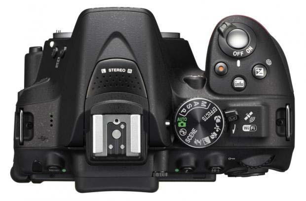 خرید دوربین دی 5300 نیکون