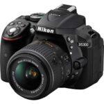 دوربین دیجیتال D5300