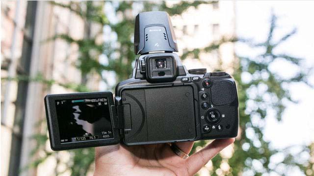 خرید دوربین عکاسی نیکون Coolpix P900