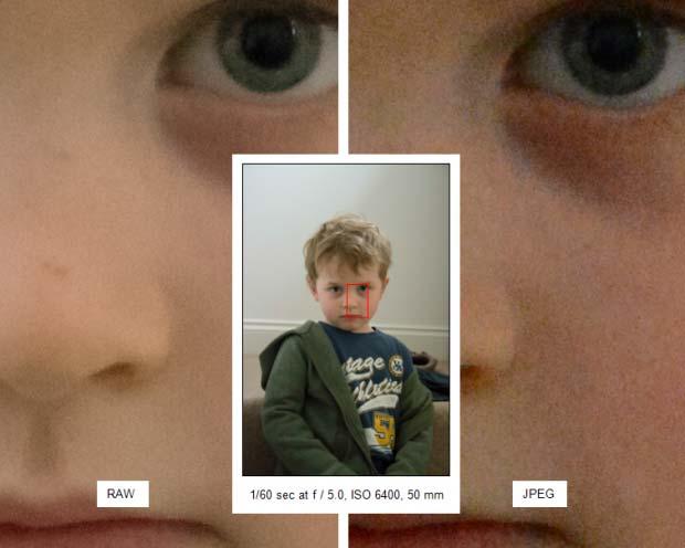 نمونه عکس D7100