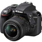 دوربین عکاسی نیکون D3300