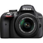 مشخصات دوربین دیجیتال نیکون D3300