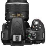 دوربین نیکون D3300 با لنز 18-55 AF-P