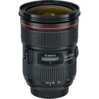 لنز کانن EF 24-70mm f/2.8L II USM
