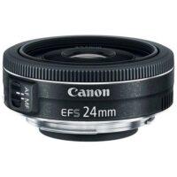 لنز کانن EF-S 24mm f/2.8 STM