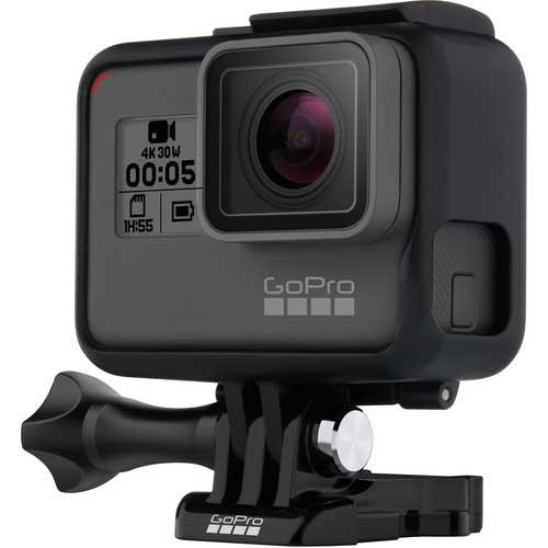 دوربین ورزشی گوپرو هیرو Gopro Hero 5 Black