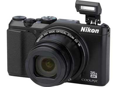 دوربین عکاسی نیکون A900