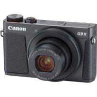 دوربین G9 X Mark II