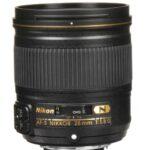 مشخصات لنز NIKKOR 28mm f/1.8G