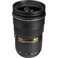 لنز نیکون AF-S NIKKOR 24-70mm f/2.8G