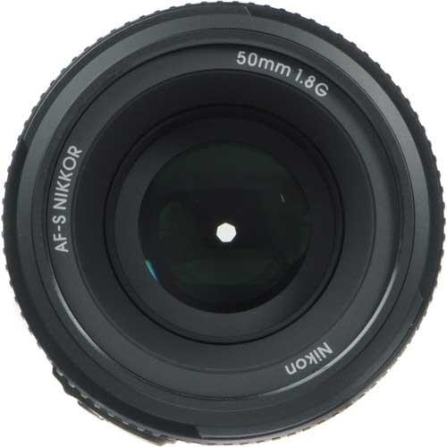 قیمت لنز نیکون 50mm f1.8