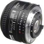 لنز نیکون 35mm f/2