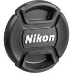 درپوش لنز Nikon 35mm f/2D