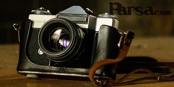 مخترع دوربین عکاسی چه کسی بود؟