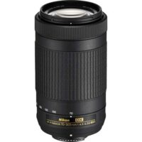لنز نیکون AF-P DX NIKKOR 70-300mm f/4.5-6.3G ED