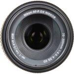 مشخصات لنز AF-P DX NIKKOR 70-300mm