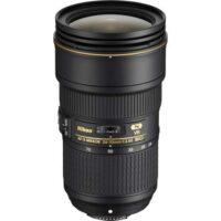 لنز نیکون AF-S NIKKOR 24-70mm
