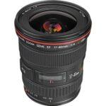 لنز کانن EF 17-40mm f/4L USM