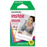 فیلم مخصوص دوربین فوجی فیلم اینستکس مینی مدل Instax Mini