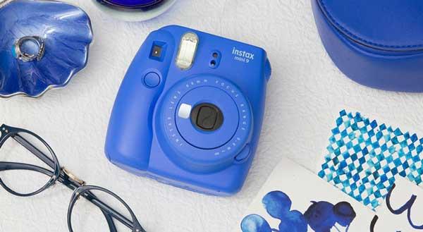 دوربین فوجی Fujifilm instax mini 9