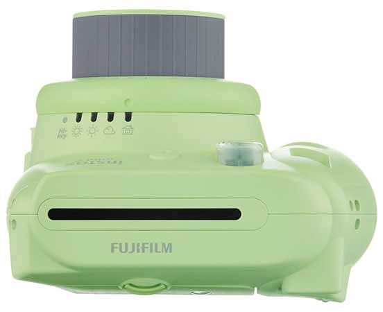 دوربین چاپ سریع فوجی