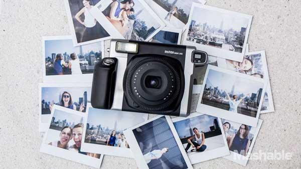 فیلم مخصوص دوربین فوجی فیلم مدل Instax Wide