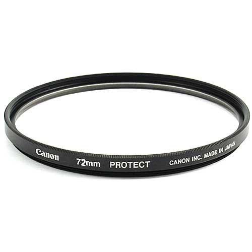 فیلتر لنز یووی کانن مدل UV 72mm