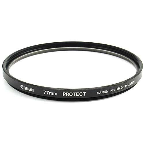 فیلتر لنز یووی کانن مدل UV 77mm