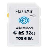 Toshiba FlashAir 32GB