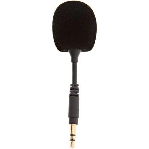 میکروفون دوربین دی جی آی مدل FM-15
