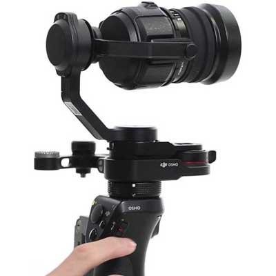 دوربین فیلمبرداری DJI Osmo Pro