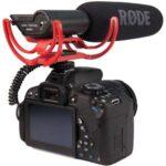 میکروفون دوربین رود مدل Videomic With Rycote Onboard